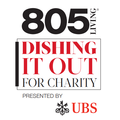 805 Dishing Out for Charity