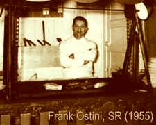 Frank Ostini Senior